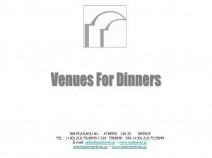 EVENTS   VENUES 1